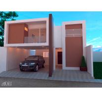 Foto de casa en venta en  , santiago centro, santiago, nuevo león, 1816270 No. 01