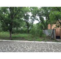 Foto de terreno habitacional en venta en  , santiago centro, santiago, nuevo león, 2057216 No. 01