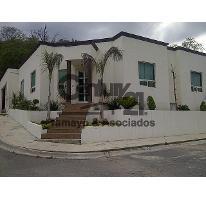 Foto de casa en venta en  , santiago centro, santiago, nuevo león, 2452522 No. 01