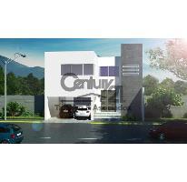 Foto de casa en venta en  , santiago centro, santiago, nuevo león, 2452536 No. 01