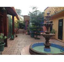 Foto de casa en venta en  , santiago centro, santiago, nuevo león, 2725697 No. 01