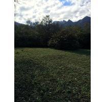Foto de terreno habitacional en venta en  , santiago centro, santiago, nuevo león, 2730061 No. 01