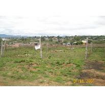 Foto de terreno habitacional en venta en, santiago etla, san lorenzo cacaotepec, oaxaca, 724183 no 01