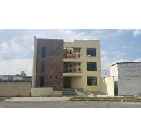 Foto de edificio en renta en  , santiago jaltepec, pachuca de soto, hidalgo, 2636955 No. 01