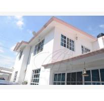 Foto de casa en venta en  , santiago miltepec, toluca, méxico, 2662911 No. 01