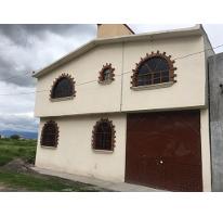 Foto de casa en venta en  , santiago miltepec, toluca, méxico, 2791883 No. 01