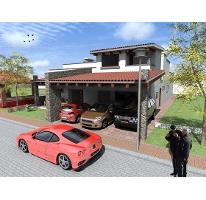 Foto de casa en venta en, santiago mixquitla, san pedro cholula, puebla, 1615628 no 01