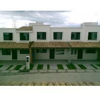 Foto de casa en condominio en venta en, santiago momoxpan, san pedro cholula, puebla, 1245825 no 01