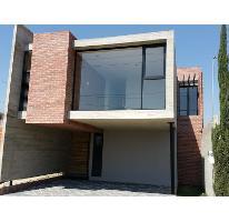 Foto de casa en venta en  , santiago momoxpan, san pedro cholula, puebla, 1727016 No. 01