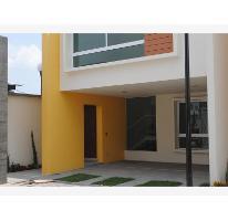 Foto de casa en venta en  , santiago momoxpan, san pedro cholula, puebla, 2133622 No. 01