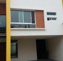 Foto de casa en condominio en venta en, santiago momoxpan, san pedro cholula, puebla, 2158734 no 01