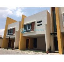 Foto de casa en venta en  , santiago momoxpan, san pedro cholula, puebla, 2380418 No. 01