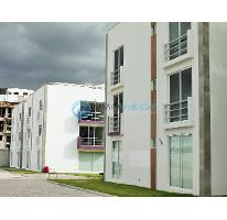 Foto de departamento en venta en  , santiago momoxpan, san pedro cholula, puebla, 2565680 No. 01