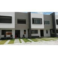 Foto de casa en venta en  , santiago momoxpan, san pedro cholula, puebla, 2742956 No. 01