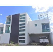 Foto de casa en venta en  , santiago momoxpan, san pedro cholula, puebla, 2870784 No. 01