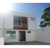 Foto de casa en condominio en venta en, ampliación momoxpan, san pedro cholula, puebla, 945101 no 01
