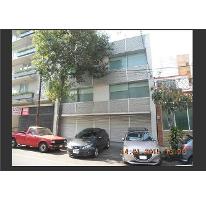 Foto de edificio en venta en santiago rebull , mixcoac, benito juárez, distrito federal, 2769121 No. 01