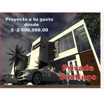 Foto de casa en venta en  , santiago, saltillo, coahuila de zaragoza, 2664516 No. 01