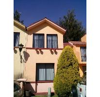Foto de casa en venta en  , santiago tepalcapa, cuautitlán izcalli, méxico, 2844570 No. 01