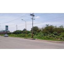 Foto de terreno industrial en venta en  , santiago teyahualco, tultepec, méxico, 2268303 No. 01