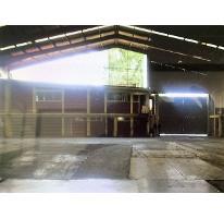 Foto de nave industrial en renta en  , santiago teyahualco, tultepec, méxico, 2591847 No. 01