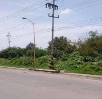 Foto de terreno habitacional en venta en  , santiago teyahualco, tultepec, méxico, 2617668 No. 01