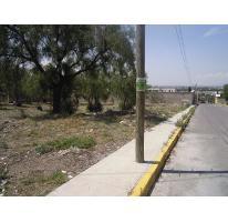 Foto de terreno habitacional en venta en  , santiago, tezoyuca, méxico, 2501890 No. 01