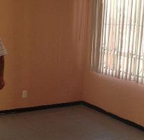 Foto de departamento en venta en  , santiago, tláhuac, distrito federal, 0 No. 01