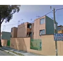 Foto de departamento en venta en  , santiago, tláhuac, distrito federal, 455148 No. 01