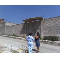 Foto de terreno habitacional en venta en  , santiago tulyehualco, xochimilco, distrito federal, 2592892 No. 01