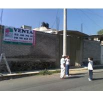 Foto de terreno habitacional en venta en  , santiago tulyehualco, xochimilco, distrito federal, 2592892 No. 02
