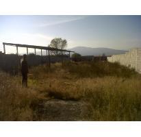 Foto de terreno habitacional en venta en  , santiago undameo, morelia, michoacán de ocampo, 2665860 No. 01