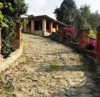Foto de terreno habitacional en venta en  , santiago yancuitlalpan, huixquilucan, méxico, 2571008 No. 01