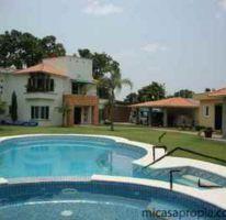 Foto de casa en venta en, santiago, yautepec, morelos, 1076499 no 01