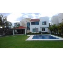 Foto de casa en venta en  , santiago, yautepec, morelos, 1873846 No. 01