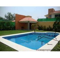 Foto de casa en venta en  , santiago, yautepec, morelos, 2761725 No. 01