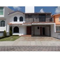 Foto de casa en venta en  , santiaguito, metepec, méxico, 2115136 No. 01