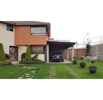 Foto de casa en renta en  , santiaguito, metepec, méxico, 2363188 No. 01