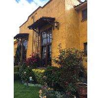 Foto de casa en condominio en venta en, santiaguito, metepec, estado de méxico, 2380400 no 01