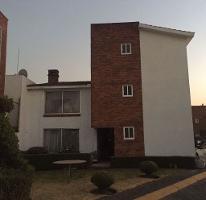 Foto de casa en venta en  , santiaguito, metepec, méxico, 2861605 No. 01