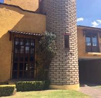 Foto de casa en renta en  , santiaguito, metepec, méxico, 4282321 No. 01