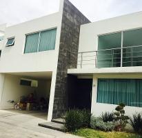 Foto de casa en renta en  , santiaguito, metepec, méxico, 0 No. 01