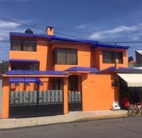 Foto de casa en venta en  , santiaguito, metepec, méxico, 4562164 No. 01
