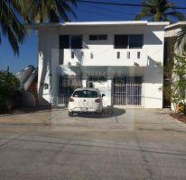 Foto de departamento en renta en santo domingo 10, playa azul, manzanillo, colima, 1653385 no 01