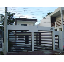 Foto de casa en venta en santo domingo 203, martock, tampico, tamaulipas, 1539666 No. 01