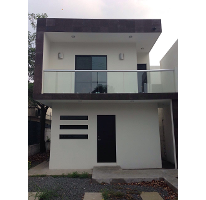 Foto de casa en venta en santo domingo 203, martock, tampico, tamaulipas, 2415960 No. 01