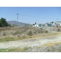 Foto de terreno comercial en venta en  , santo domingo aztacameca, axapusco, méxico, 2596053 No. 01