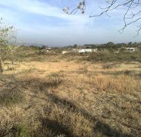 Foto de terreno habitacional en venta en  , santo domingo barrio alto, villa de etla, oaxaca, 1437091 No. 01
