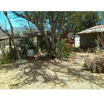 Foto de terreno habitacional en venta en  , santo domingo barrio alto, villa de etla, oaxaca, 895833 No. 01
