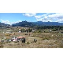 Foto de terreno habitacional en venta en  , santo domingo barrio alto, villa de etla, oaxaca, 896947 No. 01